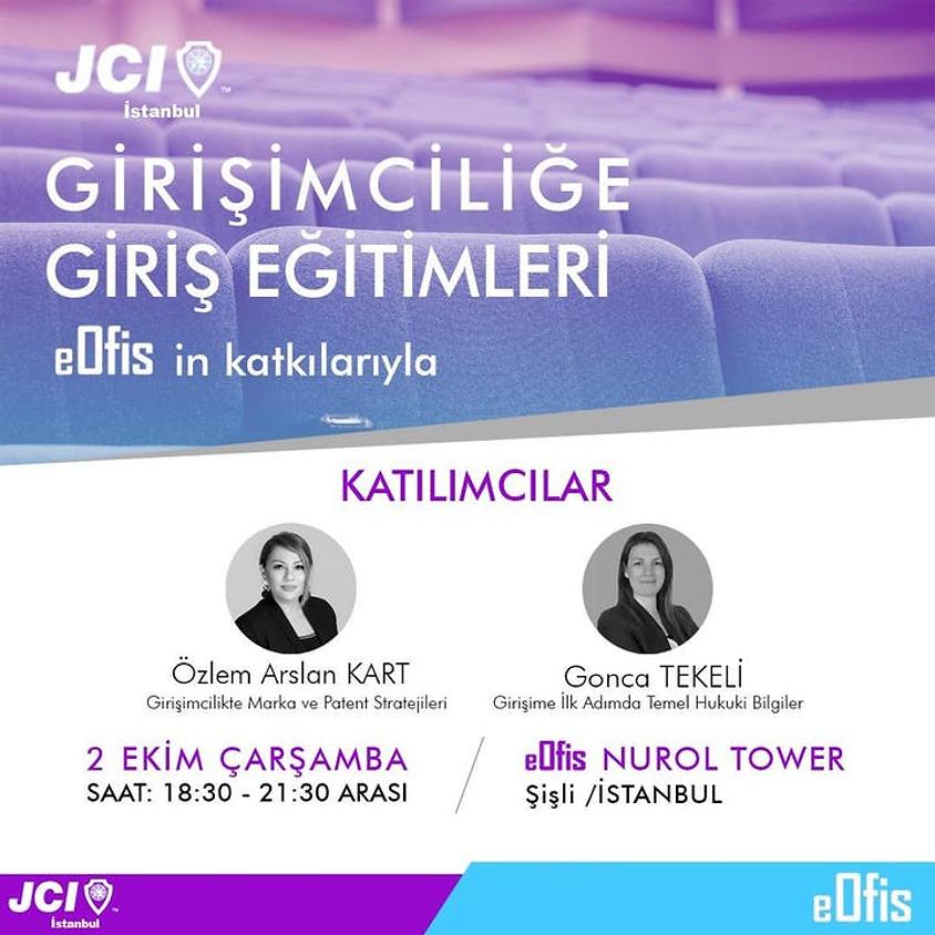 JCI İstanbul-Temel Girişimcilik Eğitim