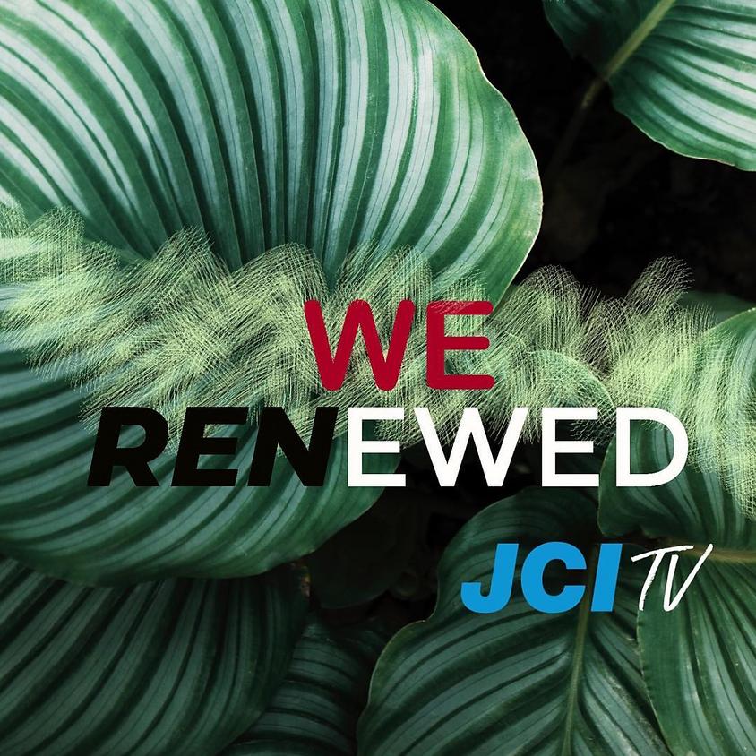 JCI Kültür - JCI TV 2019 Yayın Dönemi Başladı!