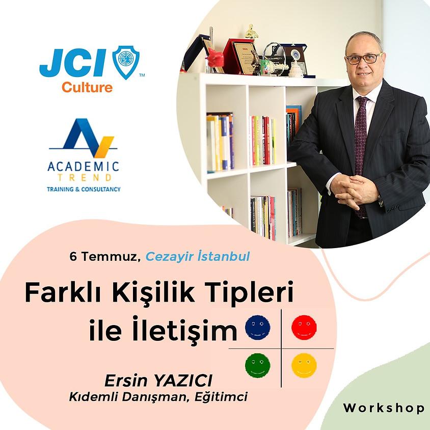 JCI Kültür – JCI Digicon #digidays