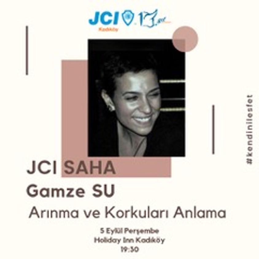 JCI Kadıköy-JCI SAHA Eylül Ayı Etkinliği