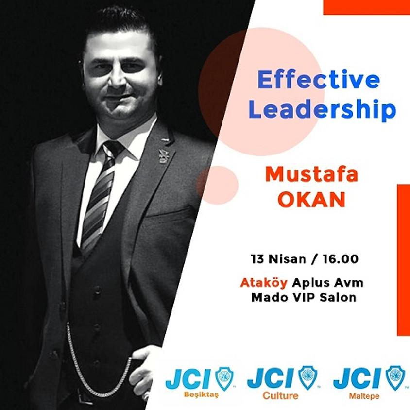 JCI Resmi Eğitimi - Effective Leadership