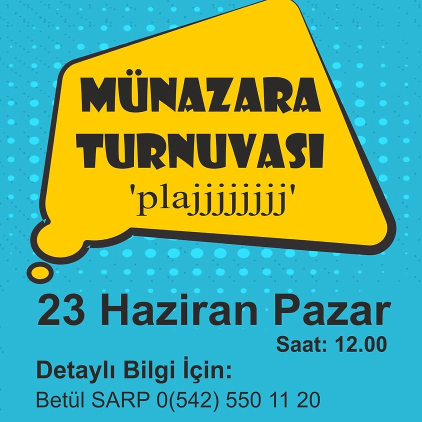 JCI Bodrum Münazara Turnuvası