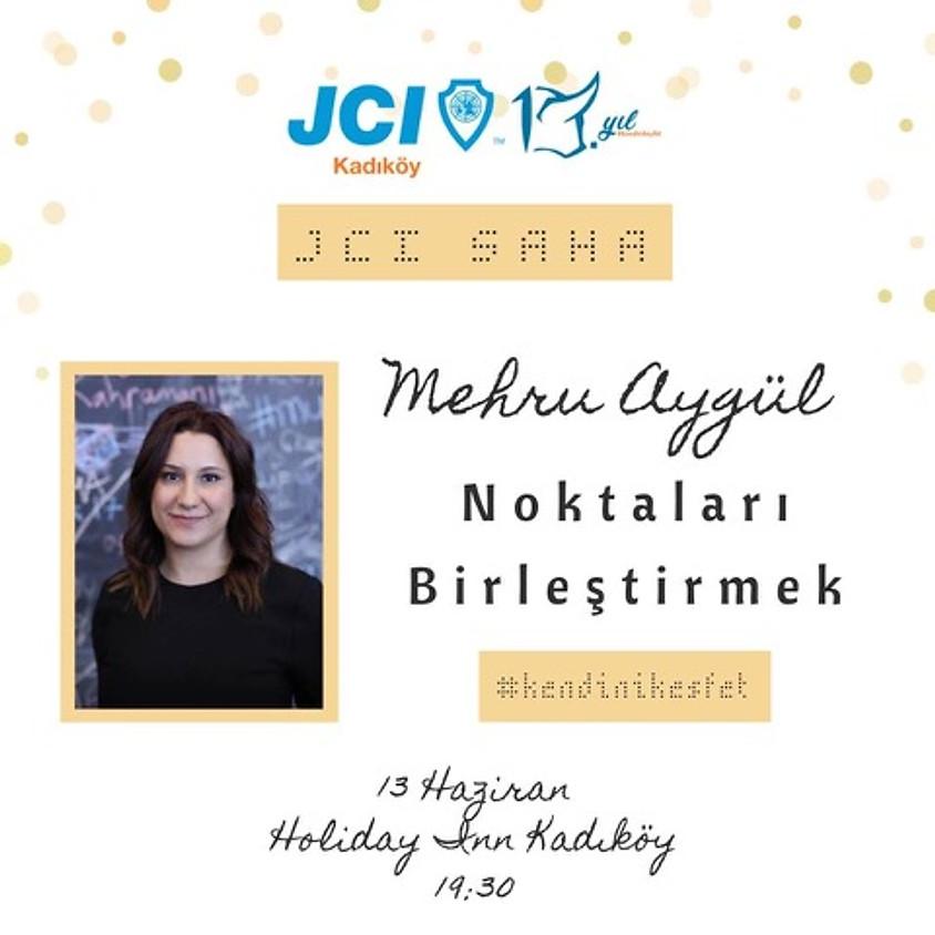 JCI Kadıköy - JCI SAHA Etkinliği