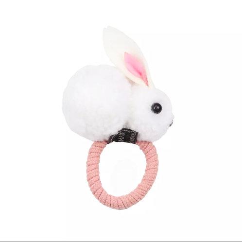 Bunny Scrunchy