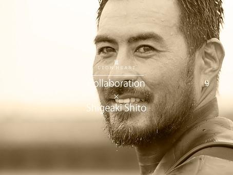 Collaboration × Shigeaki Shito 『ADVENTURE』