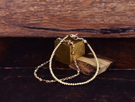 RECOMMEND : autumn bracelet