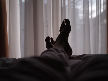 Guest Article: 5 Tips to Reduce Back Pain and Sleep Better