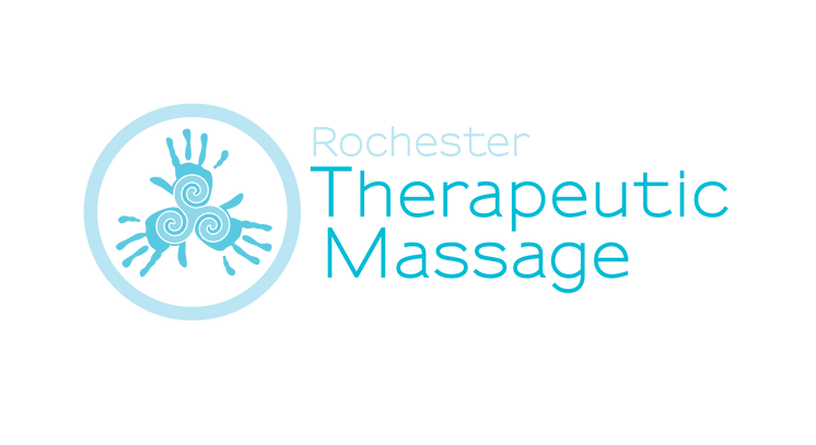 Rochester Therapeutic Massage logo