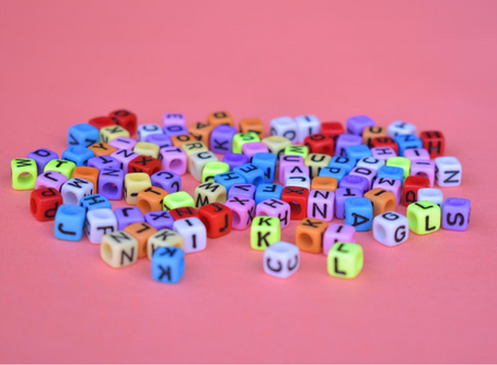 The Alphabet Gives Clues for Tomorrow's Leaders