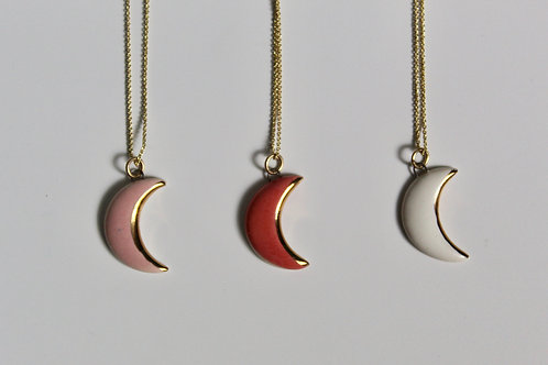 Luna Necklaces