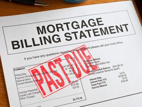 What Is Pre-Foreclosure and When Will Your House Be Repossessed?