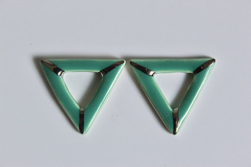 Triangle Cut-Outs