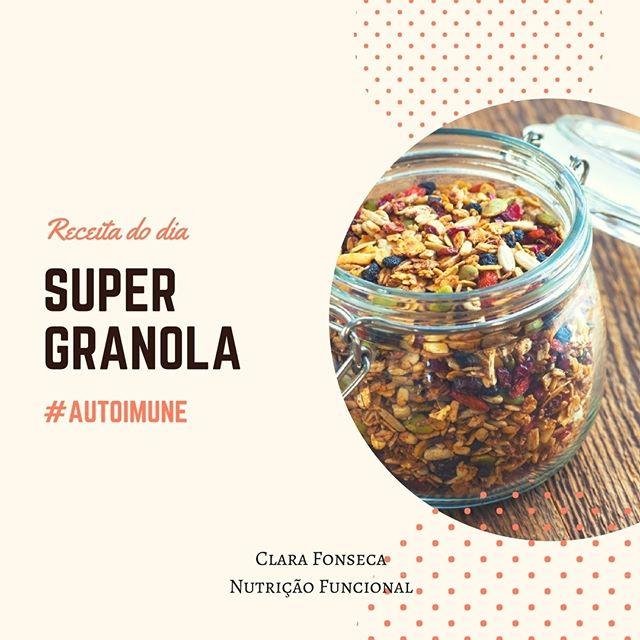 Super Granola