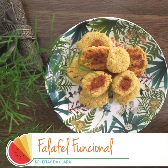 Falafel Funcional