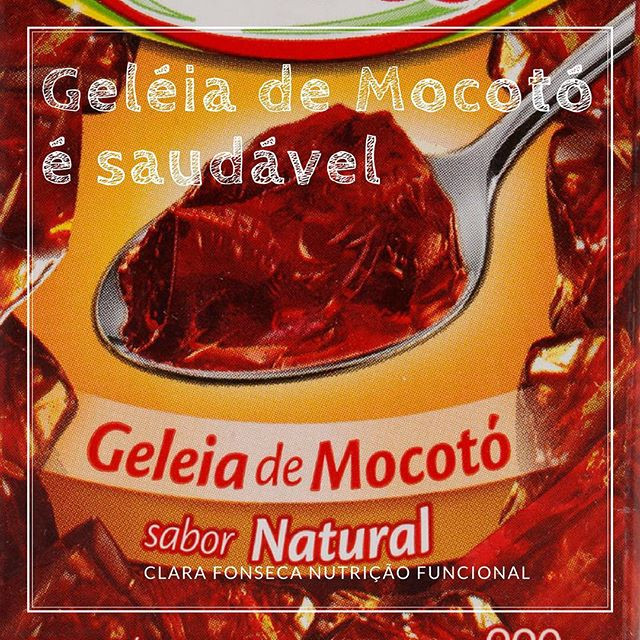 Geléia de Mocotó é saudável?