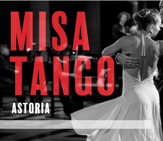 Astoria - Misa Tango