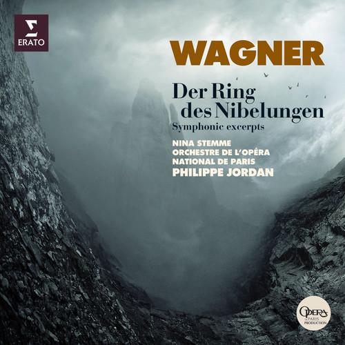 Opéra National de Paris - Der ring des Nibelungen