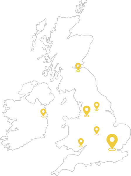 Away Days Tour Map.png