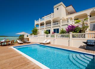 Tropical Shores Estate Sells