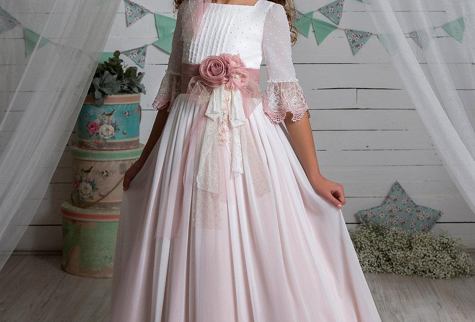 Vestido de Niña Maquillaje Bambula