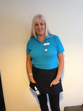 Mum in uniform.jpg