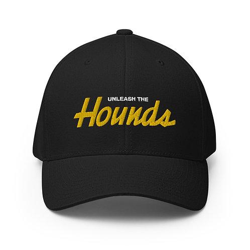 'Unleash the Hounds' FlexFit Cap