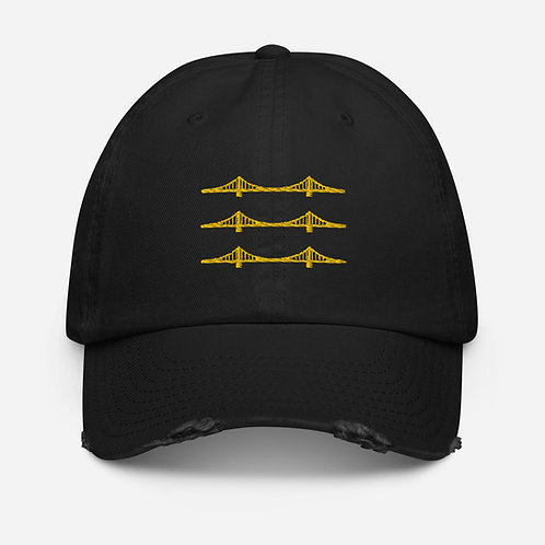 Sister Bridges 'Dad' Hat (Distressed)