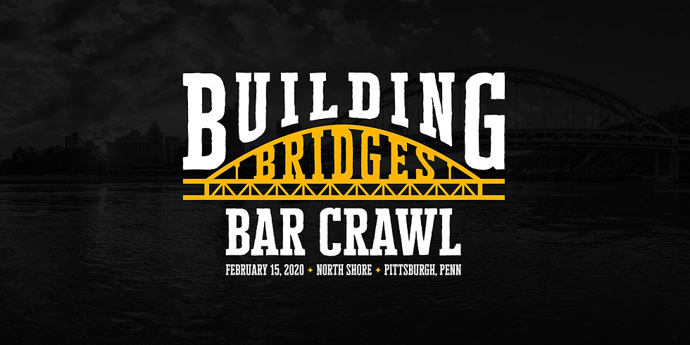 Building Bridges Bar Crawl