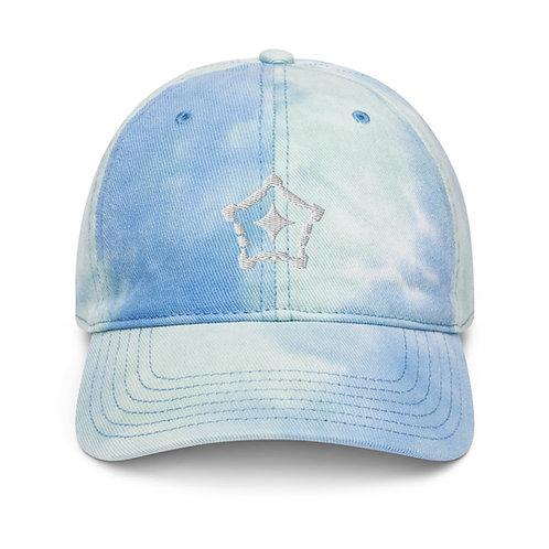 Logo Tie-Dye Hat