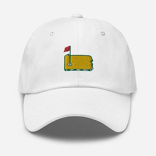 Pittsburgh Golf 'Dad' Hat