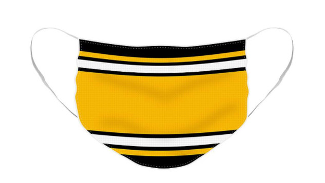 Pittsburgh Football Stripes