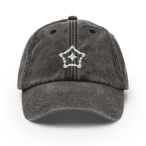 Logo Vintage Hat