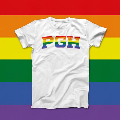 Block PGH (Pride)
