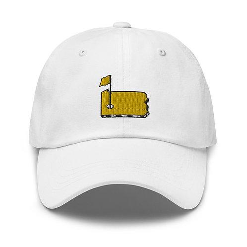 Pittsburgh Golf Hometahn Edition - 'Dad' Hat