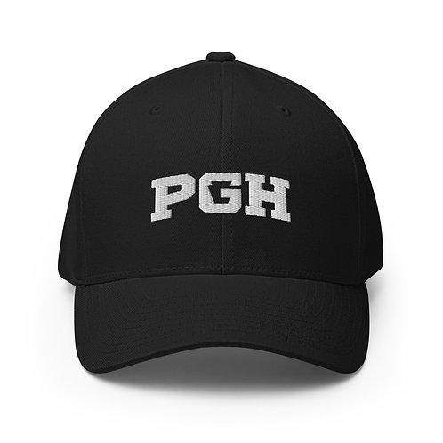 Block PGH FlexFit Cap