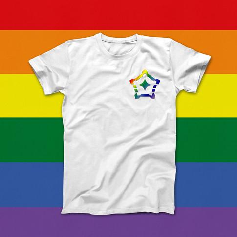 Gradient Logo (Pride)