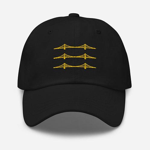 Sister Bridges 'Dad' Hat