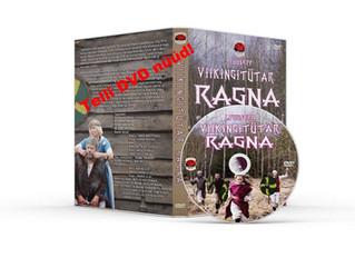 """""""Viikingitütar Ragna"""" nüüd DVD-l!"""