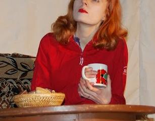Alle-Saija Teatristuudio osales edukalt Kagu-Eesti Maateatripäevadel