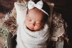 Newborn Photography - Baby Photography -