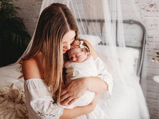 Newborn Photography, Baby Photography