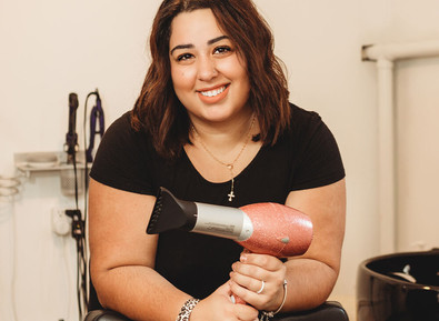 Small Business Feature - Cabral Beauty