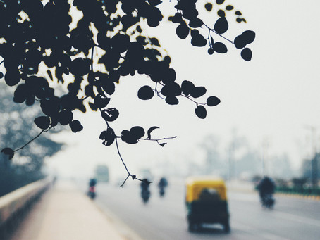 Air Pollution and Public Policy: Delhi's battle with rising Air Quality Indices