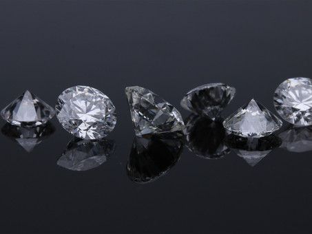 Blood Diamonds and conflict: An analysis of legal frameworks preventing illicit diamond trade