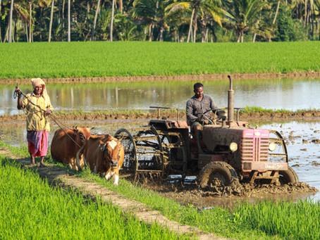 Justifying The Unjustified Demands Of Farmers
