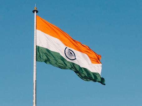 SDG 16 India : The Journey So Far!