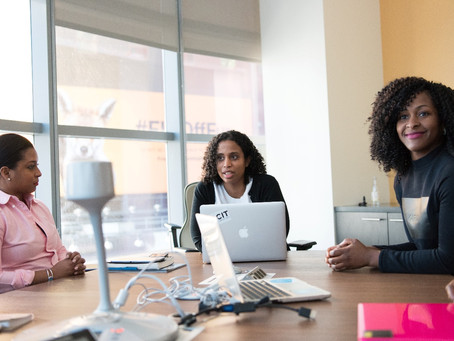 7 Ways Companies Can Support Women of Color to Achieve Leadership Positions