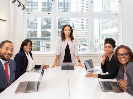 Women of Color Shattering the Glass Ceiling – 7 Examples of Women Breaking All Barriers
