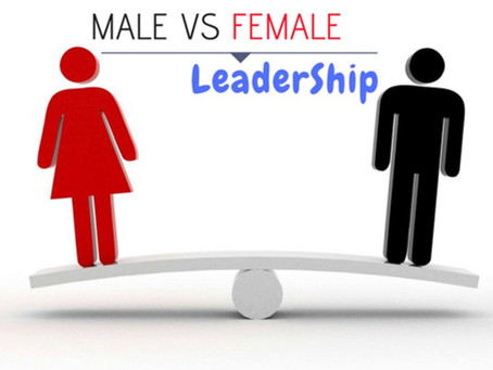 Female Leadership-How Different Are Their Styles from Men?
