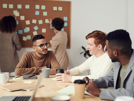 The Benefits of Diversity and Inclusion in the Workplace